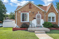 Photo of 432 Ruthland Drive, St Louis, MO 63125-3335 (MLS # 20045100)