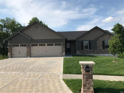 Photo of 459 Prairie Creek Drive, Foristell, MO 63348 (MLS # 20045238)