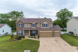 Photo of 5311 South Bellerieve, Imperial, MO 63052-3917 (MLS # 20045731)