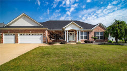 Photo of 125 Harvest Grove, Imperial, MO 63052-3843 (MLS # 20047399)