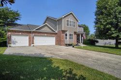 Photo of 991 Prestonwood Drive, Edwardsville, IL 62025-4138 (MLS # 20047704)