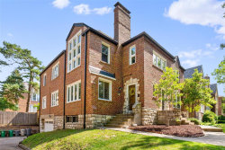 Photo of 7529 Cromwell, St Louis, MO 63105-2920 (MLS # 20047757)