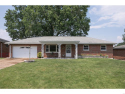Photo of 1121 Darding, St Louis, MO 63125-3541 (MLS # 20047803)