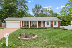Photo of 504 Marie Lane, Manchester, MO 63011-3907 (MLS # 20048255)
