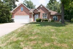 Photo of 9330 East Vista, Hillsboro, MO 63050-3217 (MLS # 20048321)