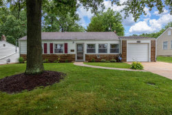 Photo of 6400 Vita Drive, St Louis, MO 63123-3328 (MLS # 20048505)