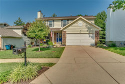 Photo of 5911 Pennbrooke Drive, St Louis, MO 63129-7230 (MLS # 20048727)