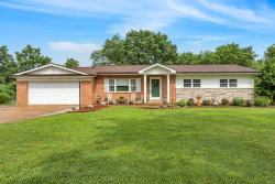 Photo of 5584 Kerth Road, St Louis, MO 63128-3647 (MLS # 20048767)