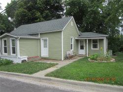Photo of 65 Sunset Avenue, Glen Carbon, IL 62034-1450 (MLS # 20049359)