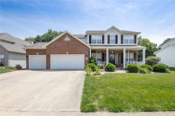 Photo of 73 East Southcrest Circle, Edwardsville, IL 62025-3147 (MLS # 20050236)