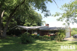 Photo of 3602 Country Club Road, Carbondale, IL 62901 (MLS # 20051091)