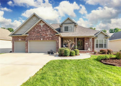 Photo of 308 West Country Lane, Collinsville, IL 62234 (MLS # 20051664)