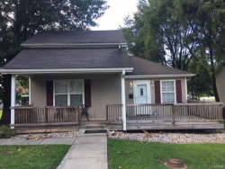Photo of 603 South Main Street, Troy, IL 62294-1814 (MLS # 20052425)