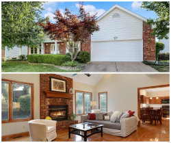 Photo of 847 Heron Woods Drive, Manchester, MO 63021-6694 (MLS # 20052735)