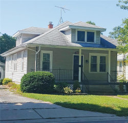 Photo of 214 Franklin Avenue, Edwardsville, IL 62025-2333 (MLS # 20053358)