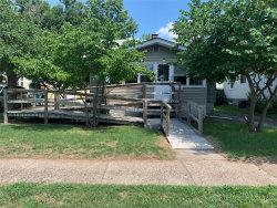 Photo of 825 Halloran Avenue, Wood River, IL 62095-1736 (MLS # 20053802)