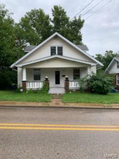 Photo of 212 West Union Street, Edwardsville, IL 62025-1061 (MLS # 20054519)