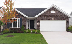 Photo of 203 Pearl Vista, O'Fallon, MO 63366-4409 (MLS # 20054766)