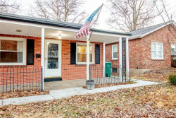 Photo of 7706 Garden Avenue, St Louis, MO 63119-4306 (MLS # 20054999)