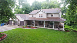 Photo of 711 Graham Lane, Collinsville, IL 62234 (MLS # 20055006)