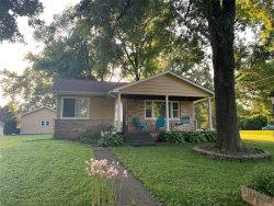 Photo of 4620 Horseshoe Lane, Edwardsville, IL 62025 (MLS # 20055552)
