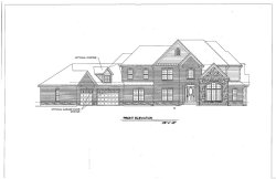 Photo of 13237 Stone Ct Tbb (lot 3), Town and Country, MO 63131-1602 (MLS # 20056397)