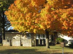 Photo of 25 Vaughn Drive, Wood River, IL 62095-3239 (MLS # 20056476)