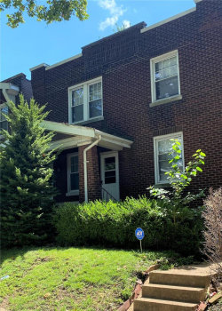 Photo of 3220 Delor, St Louis, MO 63111-1711 (MLS # 20057213)