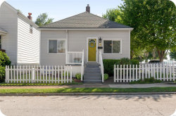 Photo of 4182 Concordia Avenue, St Louis, MO 63116-2906 (MLS # 20057215)