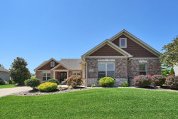 Photo of 3339 Drysdale Court, Edwardsville, IL 62025 (MLS # 20057662)