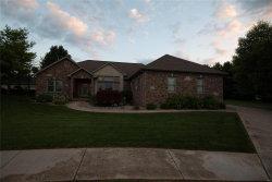 Photo of 3 Fox Mill Court, Maryville, IL 62062-6717 (MLS # 20060565)
