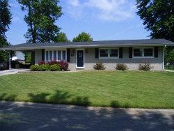 Photo of 605 Fairway Street, Bethalto, IL 62010 (MLS # 20060769)