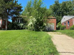 Photo of 6641 Thurston Avenue, St Louis, MO 63134-1567 (MLS # 20063030)