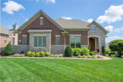 Photo of 312 Wythe House Court, Creve Coeur, MO 63141-8175 (MLS # 20063104)