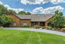 Photo of 12818 Topping Manor Drive, Town and Country, MO 63131-1815 (MLS # 20063122)