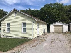 Photo of 413 West Seward Street, Hillsboro, IL 62049-1121 (MLS # 20063238)