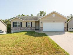 Photo of 1716 Saint Charles Drive, Hillsboro, MO 63050-4938 (MLS # 20063283)