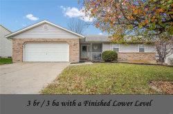 Photo of 1819 Partridge Place, Edwardsville, IL 62025-5553 (MLS # 20063807)
