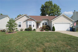 Photo of 167 Pine Hollow, Collinsville, IL 62234-4784 (MLS # 20065489)