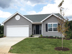 Photo of 2641 Winding Valley Drive, Fenton, MO 63026 (MLS # 20065773)