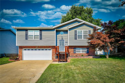 Photo of 341 Orchard Court, Troy, IL 62294-1099 (MLS # 20065946)