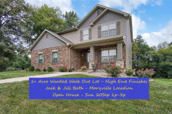 Photo of 5931 Sugar Loaf Road, Collinsville, IL 62234-5853 (MLS # 20066352)