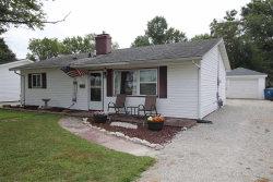 Photo of 1358 Harrison Street, Wood River, IL 62095-1836 (MLS # 20066363)