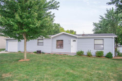 Photo of 617 Lila Court, New Baden, IL 62265 (MLS # 20066534)
