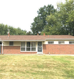 Photo of 8811 Cochise, St Louis, MO 63132-2409 (MLS # 20066556)