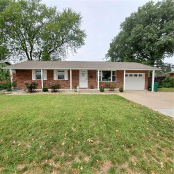 Photo of 3241 Fehling, Granite City, IL 62040-3634 (MLS # 20066941)