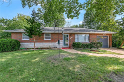 Photo of 2600 Jonathan, St Louis, MO 63125-3549 (MLS # 20066996)