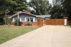 Photo of 201 Whispering Oaks Drive, Bethalto, IL 62010-1037 (MLS # 20067519)
