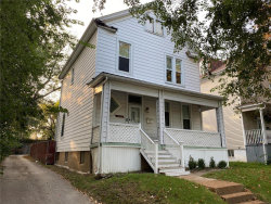 Photo of 3243 Portis Avenue, St Louis, MO 63116 (MLS # 20068727)