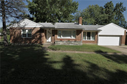 Photo of 243 Wooster Drive, St Louis, MO 63135-1565 (MLS # 20068817)